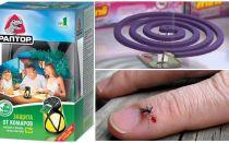 Hur bli av med myggor i landet