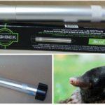 Elektronisk mole repeller Ecosniper LS-997MR