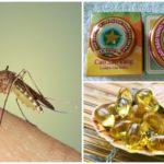 Metoder för att hantera myggor